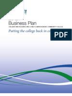 Business Plan Final-Revised_v1 ORD