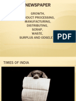 Times of India Ppt Copy
