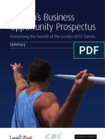 034 Prospectus Executive Summary