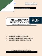 AMBD Mecatrónica de Buses y Camiones 201910