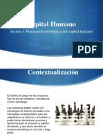 1. Diapositvas Talento Humano