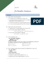 ΑΕΠΠ - 20ο Φυλλάδιο Ασκήσεων