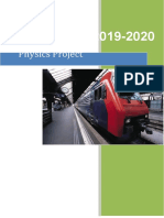 Optical Fibre - Class 12 Physics Investigatory Project Report - Free PDF Download.docx