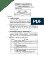 CATASTRO MEMORIA DE GESTION ANUAL 2014-2015