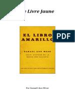 1959-le-livre-jaune Samael Aun Weor