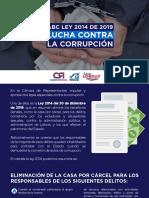 ABC Ley 2014 Eliminacion Casa Por Carcel