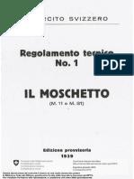 regolamento tecnico n1
