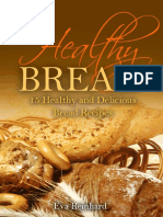 Healthy Bread_15 Healthy and De, Yeast, Baking) - Eva Reinhard