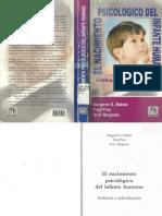 El-Nacimiento-Psicologico-Del-Infante-Humano cap 1 al 7.pdf