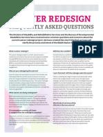 5865 BDDS Waiver Redesign FAQ_v1