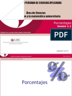 Diapositiva Porcentajes