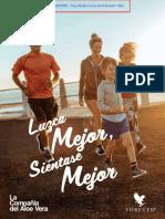 Catálogo Forever Living Products ECUADOR (2020) - Brochure productos