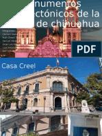 Monumentos arquitectónicos de la ciudad de chihuahua 02