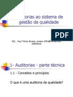 auditorias_ao_sistema_de_gestao_da_qualidade_outubro_2009.ppt