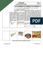 Planeación FORMACIÓN C. ÉTICA 2 3B