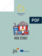 Erasmus+ Our Story - Info Pack