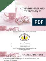ppt advertisement