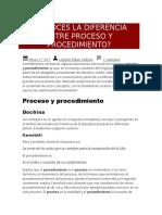PROCESO Y PROCEDIMIENTO JURIDICO.docx