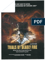 trials by deadly fire proposal