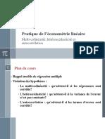 Pratique de l'économétrie linéaire_2_Autocorrélation