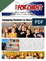 tfc newsletter - february 2020