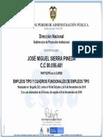 EMPLEOS TIPO YCUADROS FUNCIONALES1810 08 11 -24H