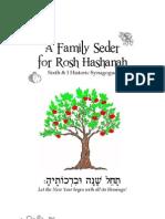 RH Seder