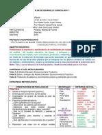 PDCS - CPTE VILLAZÓN 5