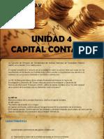 Unidad 4. Capital Contable.pptx