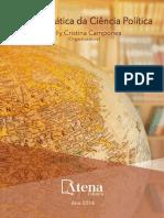 Teoria e Prática da Ciência Política