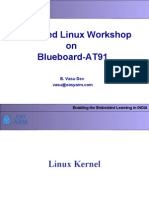 Linux Kernel Porting RootFS