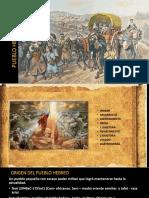 Historia de los Hebreos