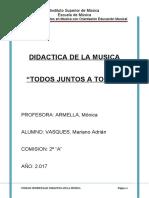trabajo final didactica 2018