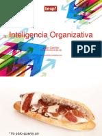 inteligencia organizativa