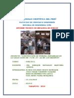 INFORME M.DE SUELOS 2 - GRUPO YGS- OCT-2019-1