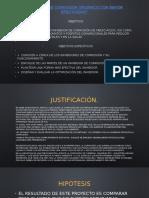 Presentación INHIBIDOR DE CORROSION