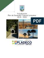 pladeco-lonquimay-2018-2022