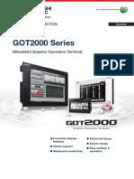GOT2000 Series