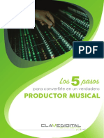Guia Productor