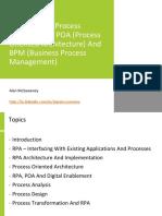 Robotic Process Automation - Alan McSweeney.pdf