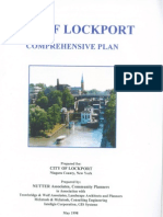 City of Lockport Plan 1998 Ch 1 Existing_1