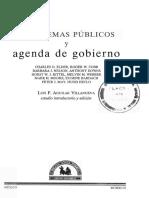 problemas publicos y agrenda de gobirno.pdf