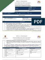 Lineamentos y escala TDFyS_voleibol
