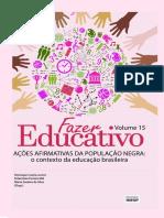 Coleção Fazer Educativo Volume 15.pdf