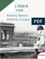 Antony Beevor - Paris libere