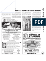 Por las Diócesis:San Juan 5010