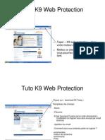 K9 Web Filter