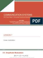 jitorres_Lesson 07 - Linear Modulation