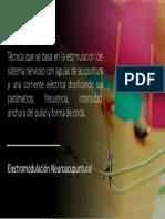 Electromodulacion