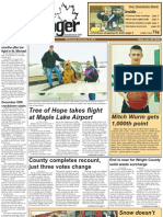 December 8, 2010 Front Page